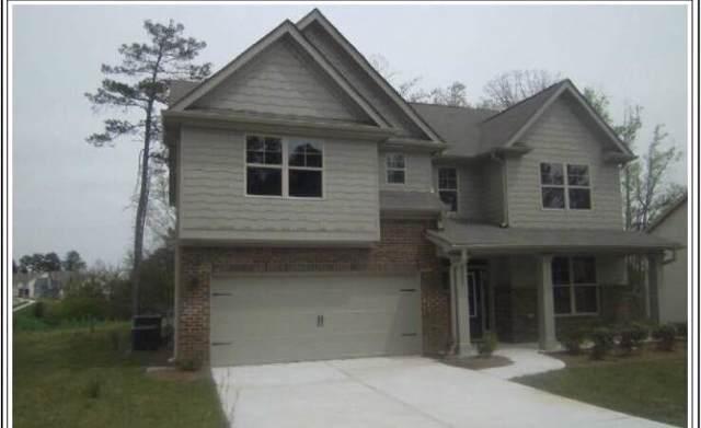 2323 Overlook Avenue, Lithonia, GA 30058 (MLS #6631126) :: North Atlanta Home Team