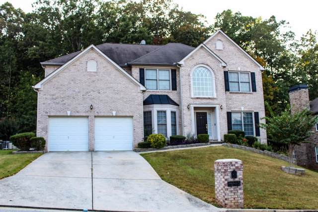6235 Greenock Drive, Stone Mountain, GA 30087 (MLS #6631129) :: North Atlanta Home Team