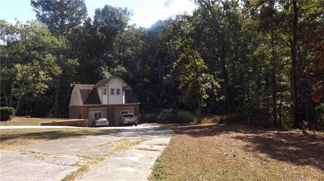 6008 Center Hill Church Road, Loganville, GA 30052 (MLS #6631135) :: Kennesaw Life Real Estate