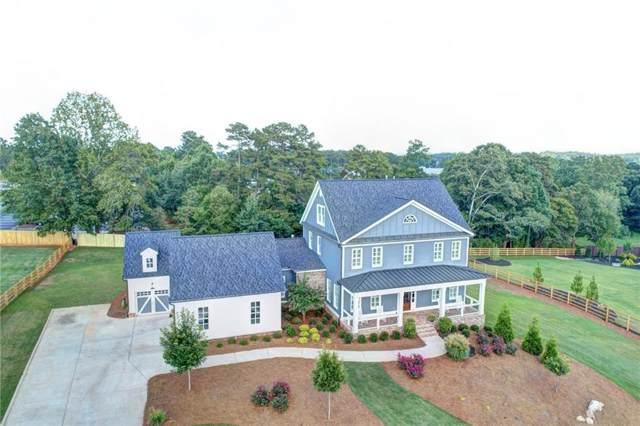 2230 Sharon Estates Drive, Cumming, GA 30041 (MLS #6631141) :: RE/MAX Paramount Properties