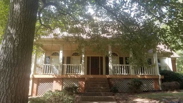 211 Harp Road, Fayetteville, GA 30215 (MLS #6631148) :: North Atlanta Home Team