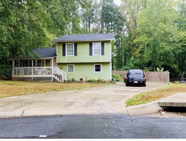2687 Shetland Lane, Duluth, GA 30096 (MLS #6631153) :: Vicki Dyer Real Estate