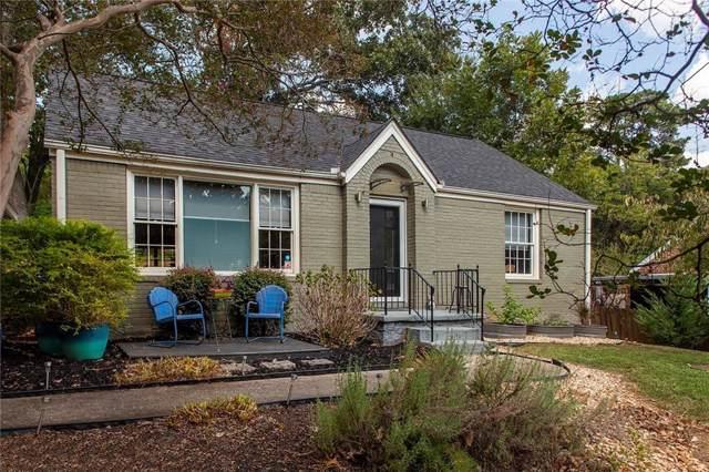 2426 Saint Patrick Street SE, Atlanta, GA 30317 (MLS #6631161) :: Good Living Real Estate