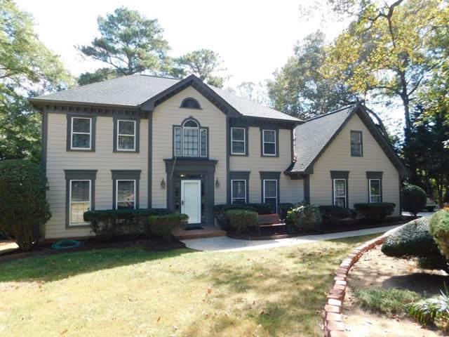 4758 Scarborough Place, Stone Mountain, GA 30087 (MLS #6631165) :: North Atlanta Home Team