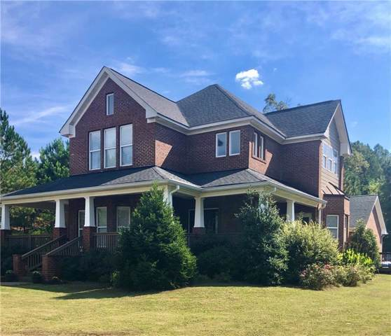 64 Mountain Chase Road SW, Rome, GA 30165 (MLS #6631173) :: Team RRP | Keller Knapp, Inc.