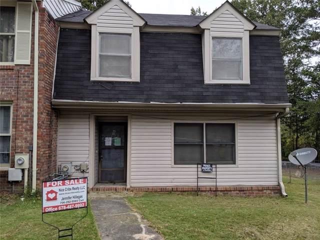 10 Westridge Circle S, Rome, GA 30165 (MLS #6631178) :: Charlie Ballard Real Estate