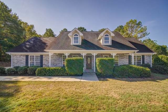 2021 Pheasant Run Drive, Mcdonough, GA 30252 (MLS #6631192) :: The Hinsons - Mike Hinson & Harriet Hinson