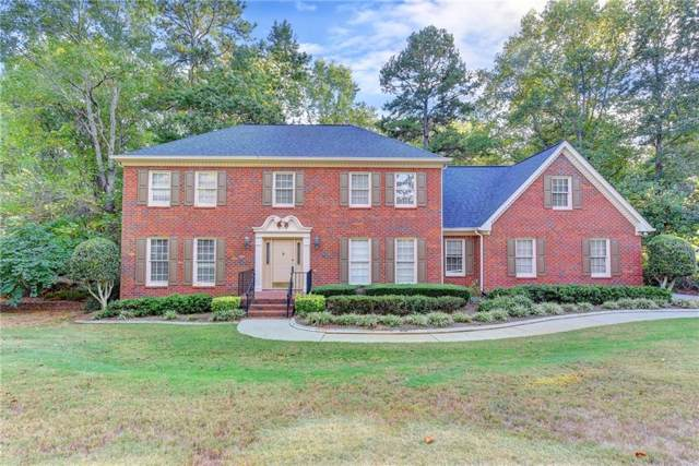 2538 Settlers Court, Snellville, GA 30078 (MLS #6631197) :: North Atlanta Home Team