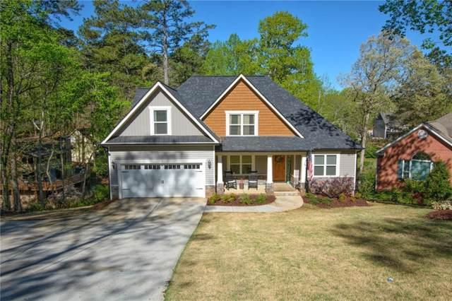 9023 N Tarnwood Place, Villa Rica, GA 30180 (MLS #6631208) :: North Atlanta Home Team
