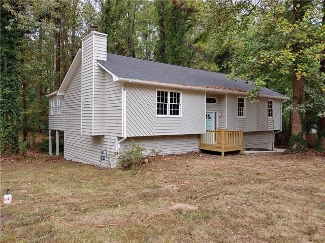 2412 Westland Way, Acworth, GA 30102 (MLS #6631209) :: North Atlanta Home Team
