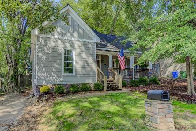 1376 Hooper Avenue NE, Atlanta, GA 30307 (MLS #6631211) :: Good Living Real Estate