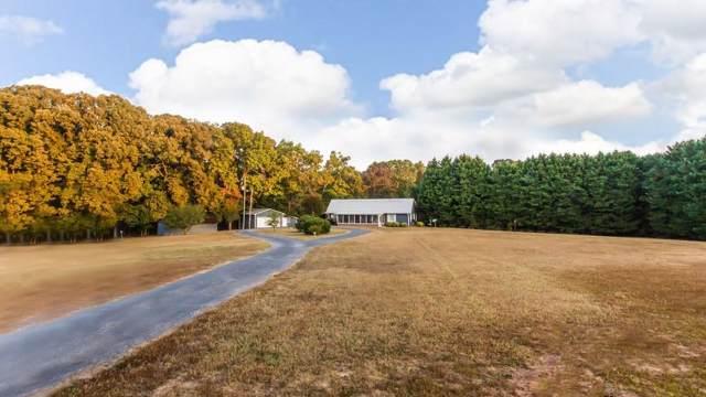 4091 Stock Road SW, Monroe, GA 30656 (MLS #6631216) :: Path & Post Real Estate