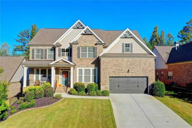 5379 Timber Wild Lane, Buford, GA 30518 (MLS #6631223) :: North Atlanta Home Team