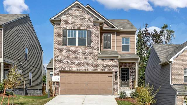 105 Canvas Ives Drive, Lawrenceville, GA 30045 (MLS #6631225) :: The North Georgia Group