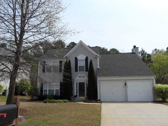 322 Creel Court NW, Kennesaw, GA 30144 (MLS #6631232) :: North Atlanta Home Team
