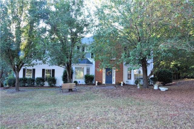 1330 Timber Walk Drive, Loganville, GA 30052 (MLS #6631234) :: RE/MAX Paramount Properties