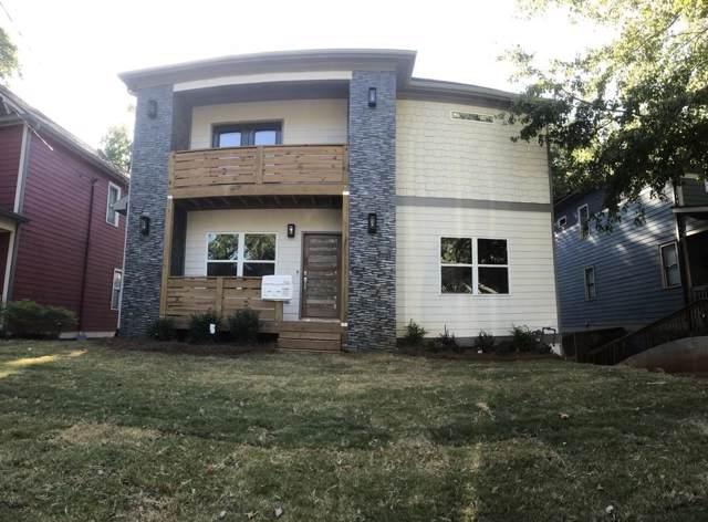 314 Leland Terrace NE, Atlanta, GA 30317 (MLS #6631244) :: The Hinsons - Mike Hinson & Harriet Hinson