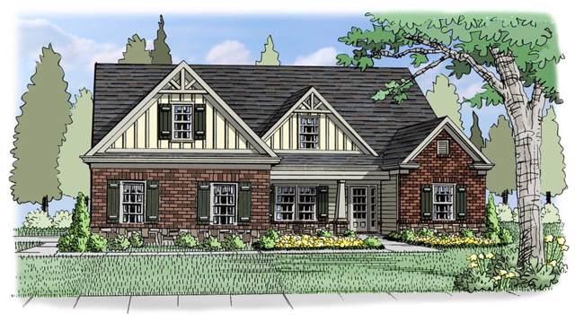2506 Amur Court, Loganville, GA 30052 (MLS #6631250) :: Charlie Ballard Real Estate