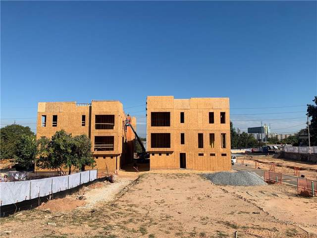 696 Banton Drive, Atlanta, GA 30318 (MLS #6631253) :: Good Living Real Estate