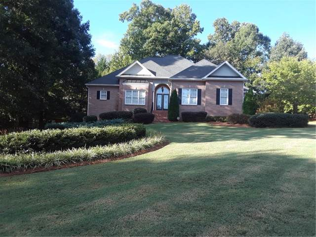 2000 Montview Circle, Mcdonough, GA 30253 (MLS #6631266) :: The Hinsons - Mike Hinson & Harriet Hinson