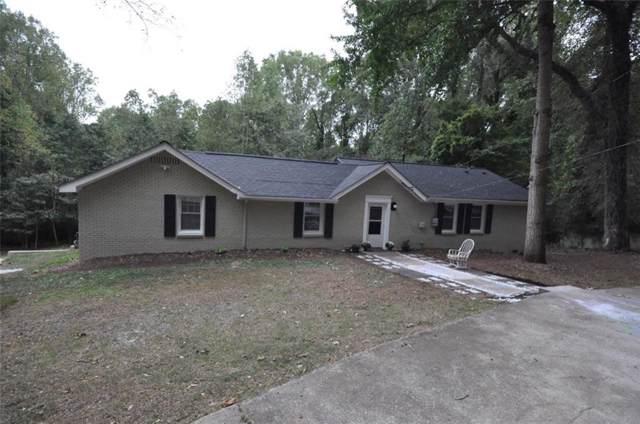 2572 Butner Road SW, Atlanta, GA 30331 (MLS #6631277) :: North Atlanta Home Team