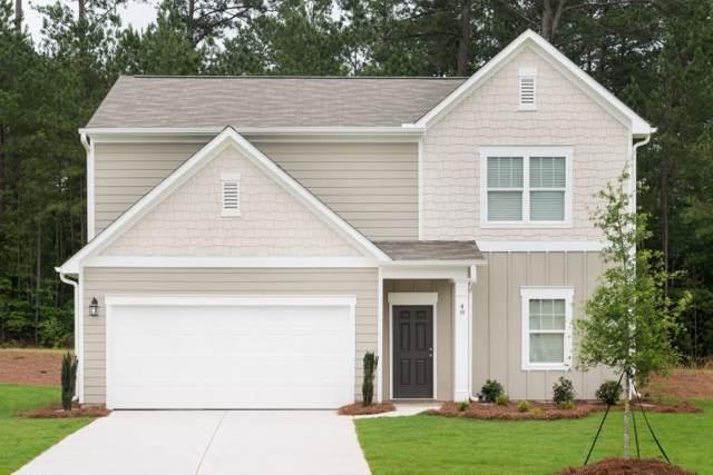 2154 Hudson Drive, Bethlehem, GA 30620 (MLS #6631303) :: North Atlanta Home Team