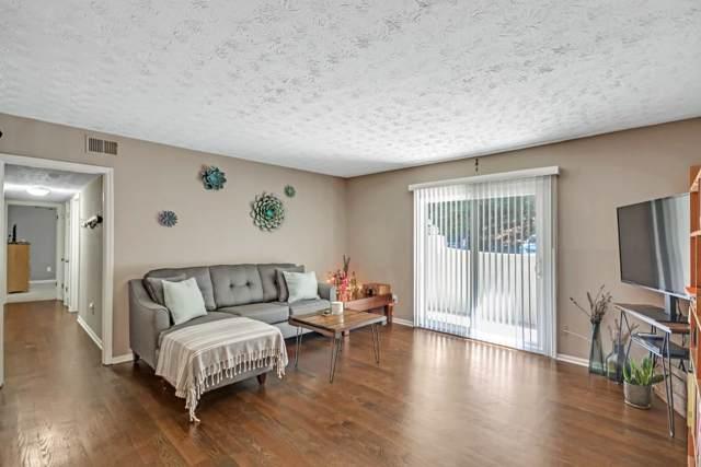 725 Dalrymple Road 8B, Sandy Springs, GA 30328 (MLS #6631304) :: Kennesaw Life Real Estate