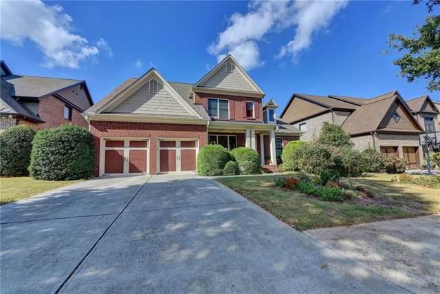 3444 Willow Glen Trail, Suwanee, GA 30024 (MLS #6631312) :: Rock River Realty