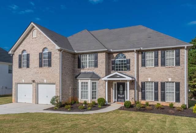 1630 Pinehurst View Drive, Grayson, GA 30017 (MLS #6631315) :: North Atlanta Home Team
