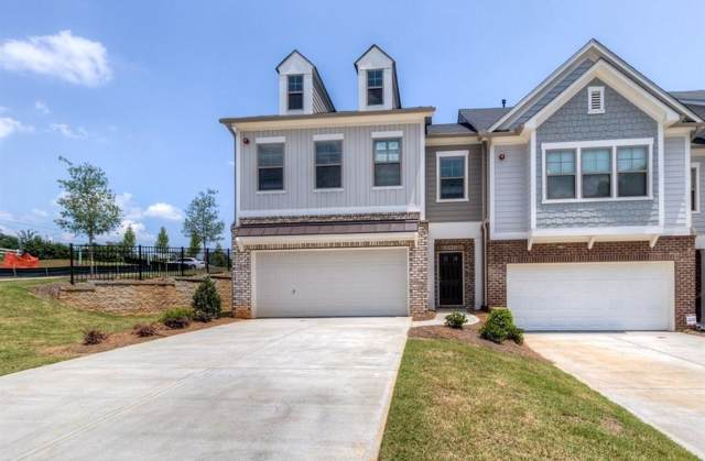 3100 West Jackson Way, Austell, GA 30106 (MLS #6631317) :: Iconic Living Real Estate Professionals