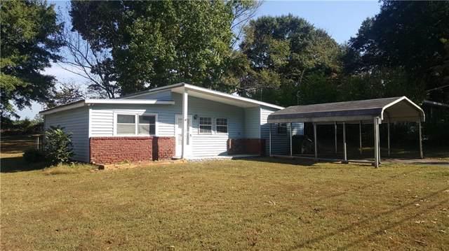 2191 Elizabeth Avenue SE, Smyrna, GA 30080 (MLS #6631318) :: Path & Post Real Estate