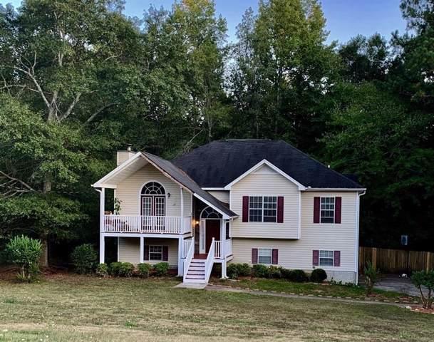 114 Newman Drive, Villa Rica, GA 30180 (MLS #6631322) :: North Atlanta Home Team