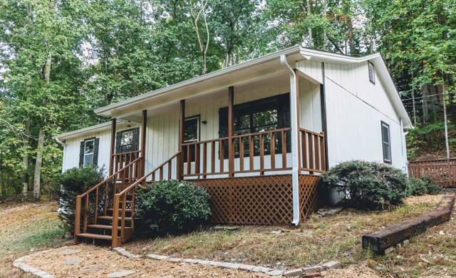 2334 Ford White Road, Gainesville, GA 30506 (MLS #6631324) :: North Atlanta Home Team