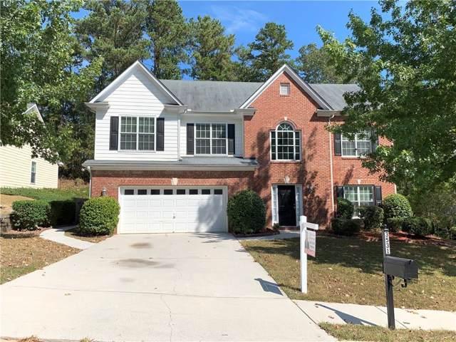 3531 Southpointe Hl Drive, Buford, GA 30519 (MLS #6631325) :: North Atlanta Home Team