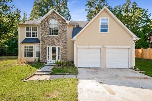 10801 Misty Meadows Court, Hampton, GA 30228 (MLS #6631333) :: North Atlanta Home Team