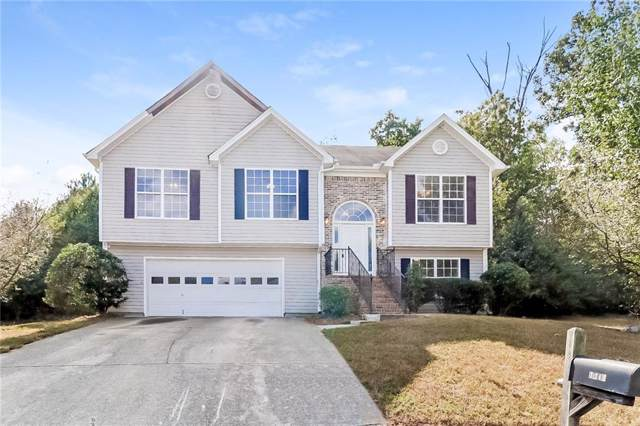 1344 Bramlett Creek Place, Lawrenceville, GA 30045 (MLS #6631334) :: North Atlanta Home Team