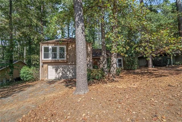 320 Soft Pine Trail, Roswell, GA 30076 (MLS #6631337) :: The Butler/Swayne Team