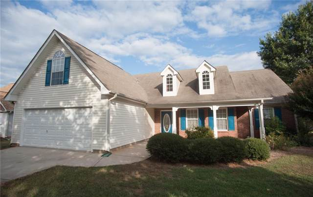 5018 Yankee Doodle Drive, Mcdonough, GA 30252 (MLS #6631342) :: The Hinsons - Mike Hinson & Harriet Hinson