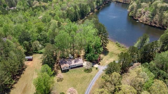 5332 Pamela Drive, Douglasville, GA 30135 (MLS #6631359) :: North Atlanta Home Team