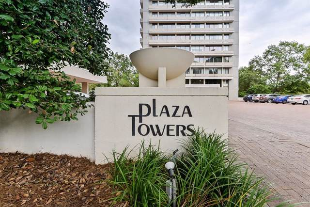 2575 Peachtree Road #300, Atlanta, GA 30305 (MLS #6631368) :: North Atlanta Home Team