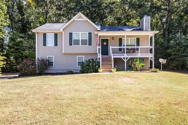 91 Bo Crossing, Temple, GA 30179 (MLS #6631369) :: North Atlanta Home Team