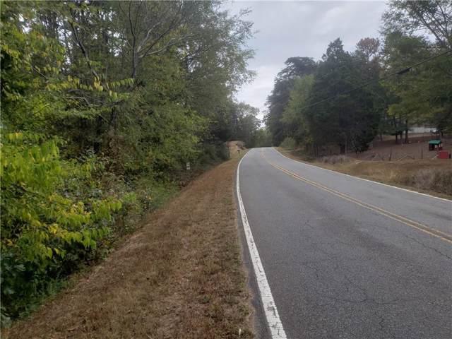 00 Richards Road, White, GA 30184 (MLS #6631375) :: North Atlanta Home Team