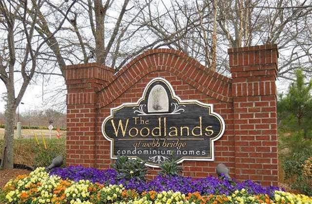 3106 Woodland Lane, Alpharetta, GA 30009 (MLS #6631376) :: Maria Sims Group