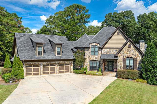 301 Noah Place, Mcdonough, GA 30252 (MLS #6631378) :: North Atlanta Home Team