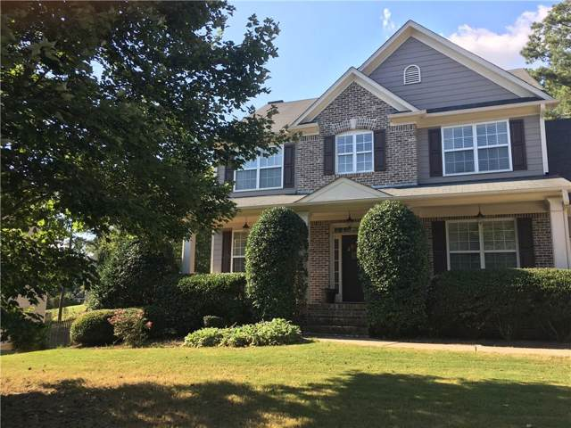 6082 Wildwind Court, Powder Springs, GA 30127 (MLS #6631387) :: North Atlanta Home Team