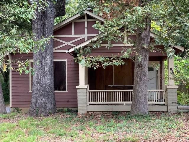 1140 Oakland Drive SW, Atlanta, GA 30310 (MLS #6631396) :: Rock River Realty