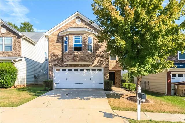 1548 Arbor Place Drive, Morrow, GA 30260 (MLS #6631404) :: Keller Williams Realty Cityside