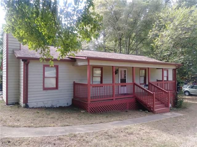 977 Hilltop Court, Lawrenceville, GA 30045 (MLS #6631407) :: Keller Williams Realty Cityside