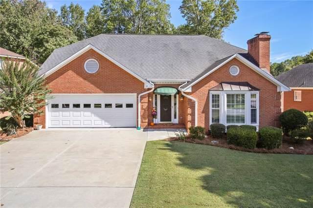 325 Carybell Lane, Alpharetta, GA 30004 (MLS #6631416) :: Charlie Ballard Real Estate