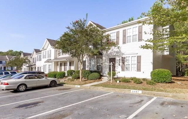 6487 Arbor Gate Drive SW #15, Mableton, GA 30126 (MLS #6631417) :: Keller Williams Realty Cityside